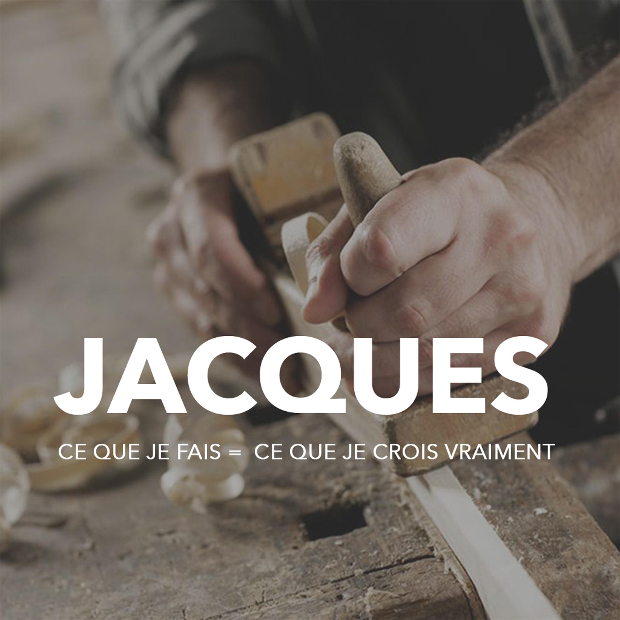 Jacques 1:19-23